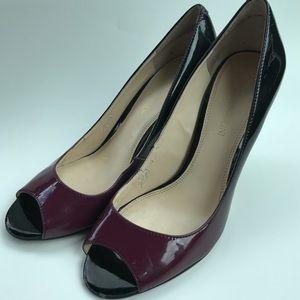 Enzo heels sz 7M heels